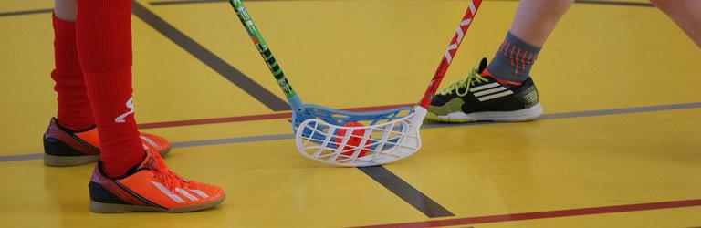 Unihockey-Plausch für Erwachsene - jeden Dienstagabend - 1