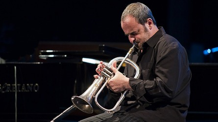 Matthieu Michel Quintet ''Whispers''