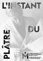 Exposition de sculptures : L'instant du plâtre, la création dévoilée