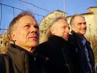 Morgenthaler/Röllin feat. Tanel Ruben - Estonia
