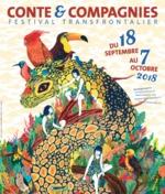 Conte & Compagnies - Festival transfrontalier