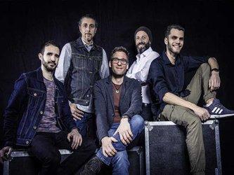 H2U Sessions - Freitag Live-Musik mit «Weber Wohler Band» - 1