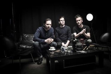 Jean-Paul Brodbeck Trio