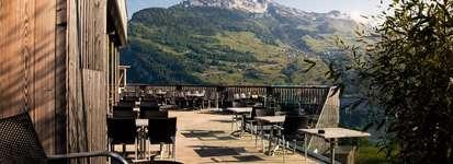 © Restaurant Panorama Lihn