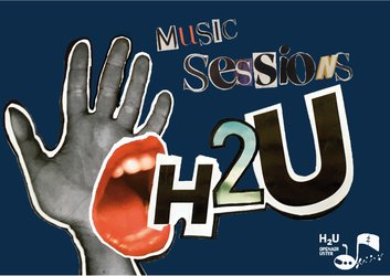 H2U Sessions im gRaum - Bar, Food und lokale Live-Musik