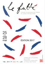 Festival Universitaire de Théâtre : Le Futhé