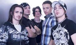 Ausserschwyzer Sound: Die Gruppe «Sain't» möchte gerne am Gurtenfestival auftreten. Der erste Schritt ist ein Online-Voting unter www.waldbuehne.ch.