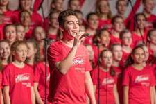 Musical mit Teenager-Power