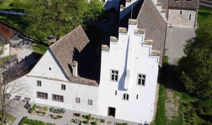 Tag der offenen Tür im Ritterhaus Bubikon