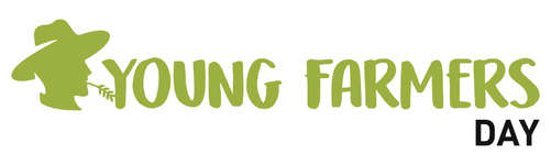 Logo Young Farmers Day