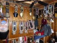 Ernst Fausch Sattlerei & Glockenhandel: Impressionen