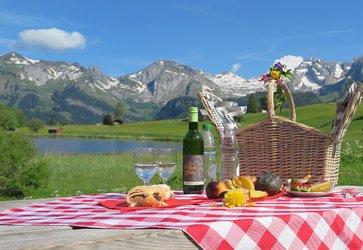 Picknick - entspannt und stilvoll - 1