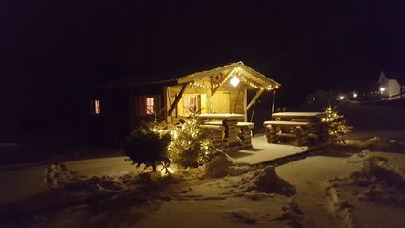 Chalet Winterzauber Saison 16/17