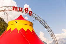 Zirkus Mugg