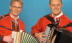 Meier/Gwerder: Gelungene Tournee