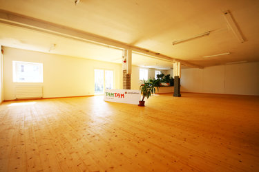 TAMTAM Zentrum für Bewegung und Tanz - 1