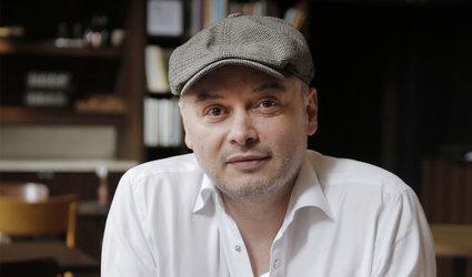 Menu litteraire: Catalin Dorian Florescu
