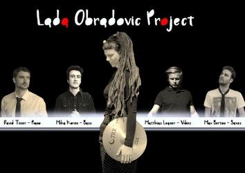 Lada Obradovic Project - 1