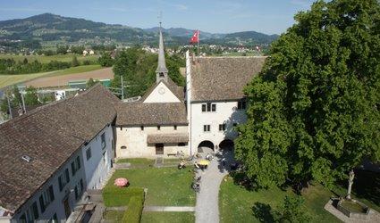 Veranstaltungen im Ritterhaus Bubikon