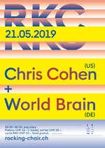 Chris Cohen (US)
