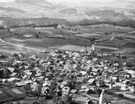 Historische Aufnahme von Schwarzenburg