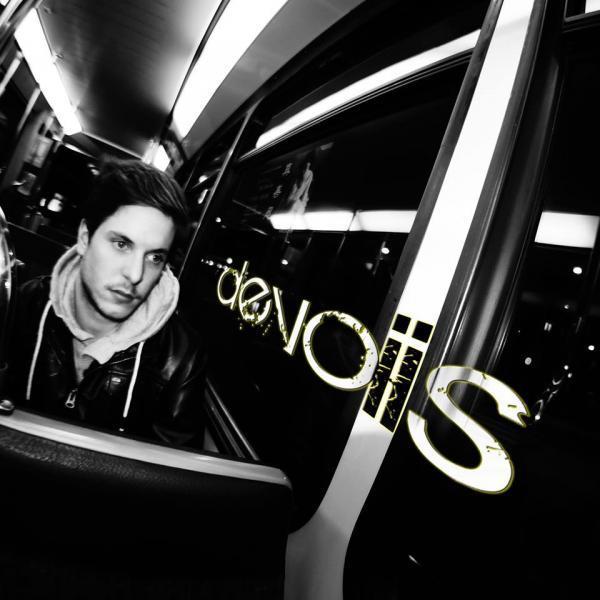 DJ DEVOIIS - Caumasee Lounge