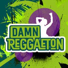 Damn Reggaeton - 1