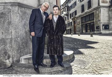 Gottfried Keller « Kleider machen Leute» Theater Kanton Zürich