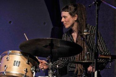 Lada Obradovic Project im Jazzclub Uster