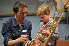 Instrumentenvorstellungen
