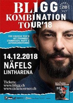 BLIGG live in der lintharena sgu in Näfels - 1