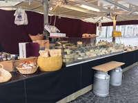 Wochenmarkt St.Gallen