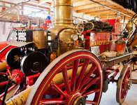 Aargauer Feuerwehr- und Handwerkermuseum
