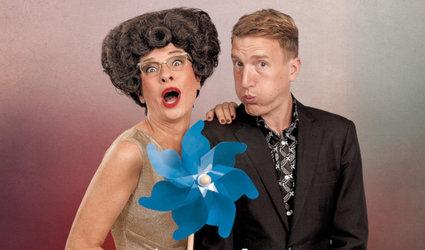 Atemlos – Die Show mit Stefan Büsser und Helga Schneider