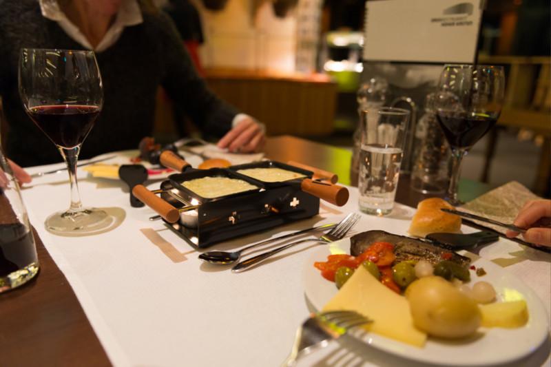 Leermond-Raclette