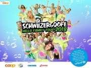 Schwiizergoofe - Hello Family Tour 2018