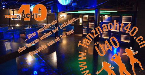 Tanznacht40 - 1
