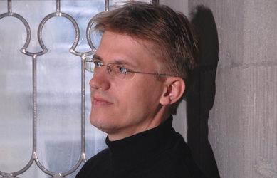 Andreas Jost, Orgel «Im Zentrum steht Bach»