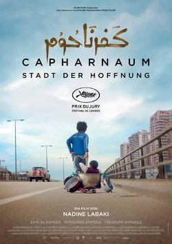 Kino im Wortreich: «Capharnaum» und «Fortuna»