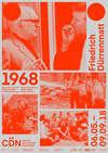 Exposition : Friedrich Dürrenmatt 1968