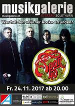 Bärner Rock SPAN