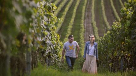 Winzerabend: Weingut Georg und Katharina Preisinger Burgenland - 1