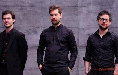 Trio Eclipse «Soiree Romantique»