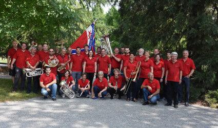 Horizonte – Frühlingskonzert der Harmonie Pfäffikon
