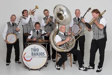 Two Banjos Jazzband