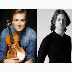 Renaud Capuçon, violon |  David Fray, piano - 1