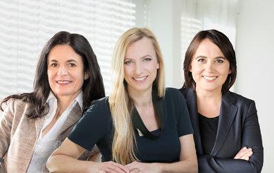 Businesstag - Das Wirtschaftsforum für Frauen