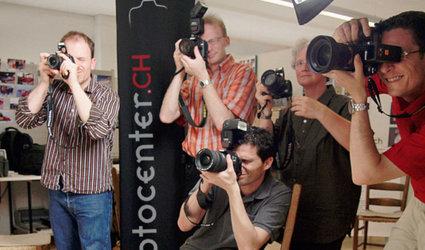 Fotoworkshop: Grundlagen der digitalen Fotografie