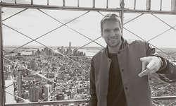 Während seines dreimonatigen Aufenthalts in NewYork entstand Marco Bravis neuestes Musikvideo. Bild: PD