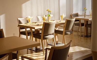 © RehaClinic: Restaurant Café Soleil